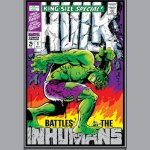 Marvel Masterworks – The Incredible Hulk Vol. 4 (2007)