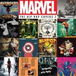 Marvel – The Hip-Hop Covers Vol. 2 (2017)