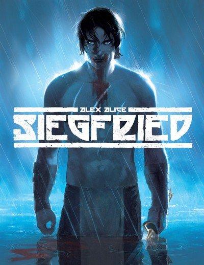 Siegfried Vol. 1 – 2 (2012-2013)