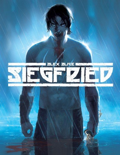 Siegfried Vol. 1 – 3 (2012-2017)