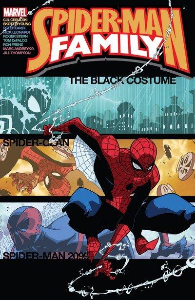Spider-Man Family Featuring Spider-Clan (2007)