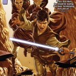 Star Wars – Kanan – First Blood Vol. 2 (TPB) (2016)
