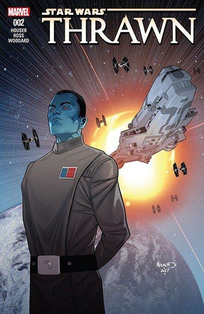 Star Wars – Thrawn #2 (2018)