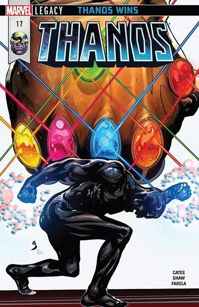 Thanos #17 (2018)
