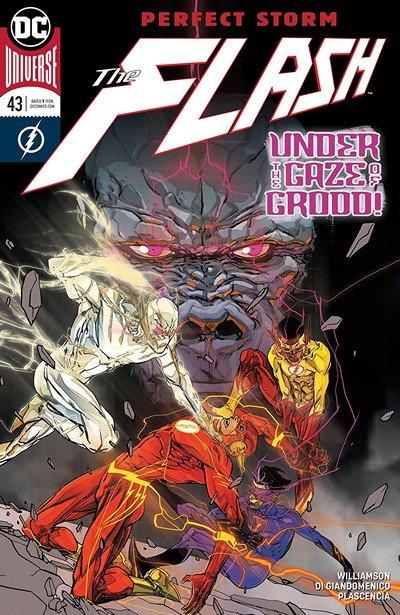The Flash #43 (2018)