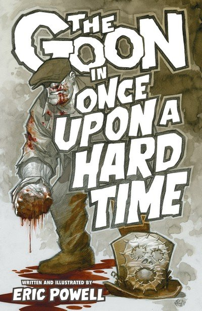The Goon Vol. 15 – Once Upon A Hard Time (TPB) (2016)