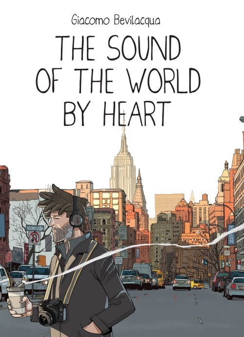 The Sound of the World by Heart (2017)