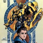 Transformers – Tales of the Fallen #1 – 6 + TPB (2009-2010)
