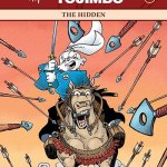 Usagi Yojimbo – The Hidden #1 (2018)