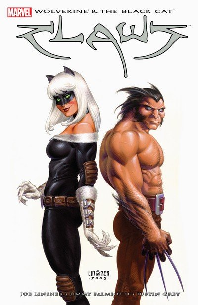 Wolverine & Black Cat – Claws (TPB) (2010)