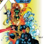 X-Men Blue Vol. 0 – Reunion (TPB) (2018)