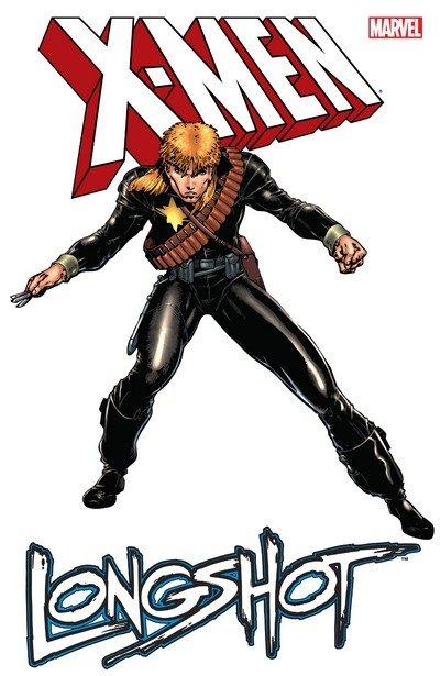 X-Men – Longshot (TPB) (2013)