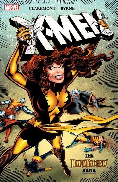 X-Men – The Dark Phoenix Saga (TPB) (2006)