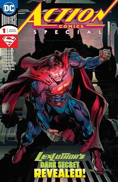 Action Comics Special #1 (2018)