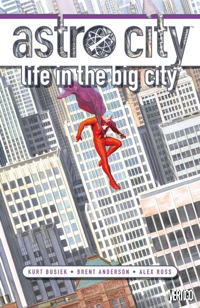 Astro City – Life in the Big City New Edition (2011)