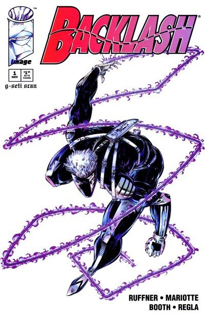 Backlash Series (Collection) (1994-2002)