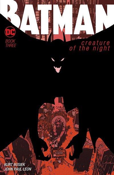 Batman – Creature Of The Night #3 (2018)