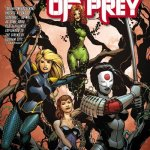 Birds of Prey Vol. 3 (New 52 TPB) – Vol. 1 – 5 (2012-2015)