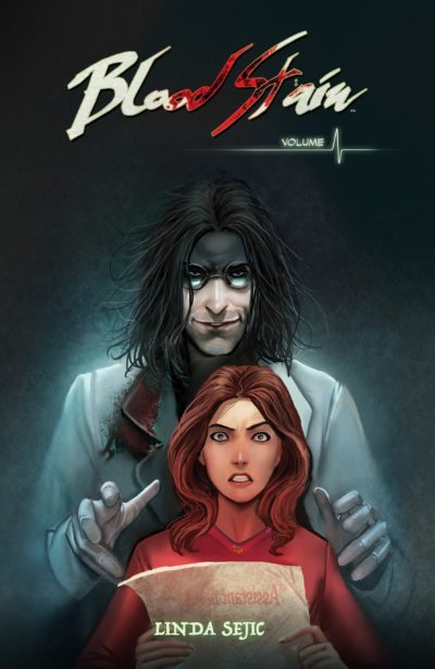 Blood Stain Vol. 1 (2016)