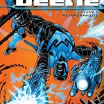 Blue Beetle Vol. 1 – Metamorphosis (TPB) (2012)