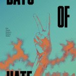 Days of Hate #4 (2018)