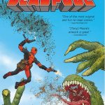Deadpool Vol. 3 TPB – Vol. 1 – 3 (2013-2014)