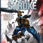 Deathstroke Vol. 2 (New 52 TPB) – Vol. 1 – 2 (2012-2014)