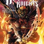 Demon Knights Vol. 1 – Seven Against the Dark (2011)
