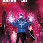 Doctor Strange – Damnation #1 – 4 (2018)