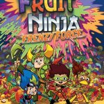 Fruit Ninja – Frenzy Force (2018) (GN)
