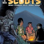 Ghoul Scouts – I Was a Tweenage Werewolf #2 (2018)