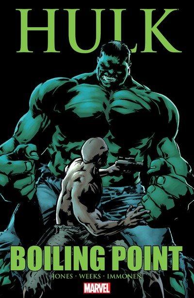 Hulk – Boiling Point (2012)