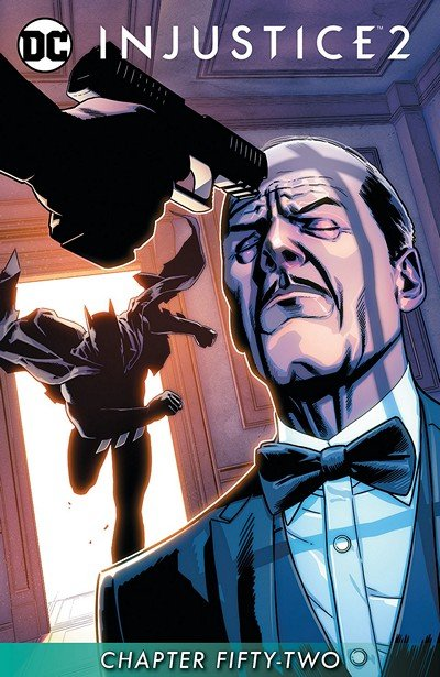 Injustice 2 #52 (2018)