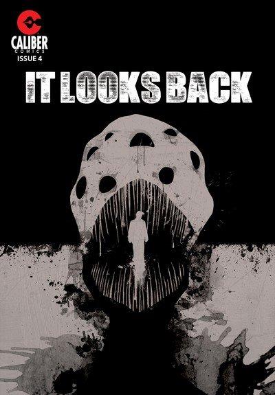 It Looks Back #4 (2018)