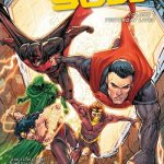 Justice League 3000 Vol. 1 – 2 (TPB) (2014-2015)