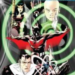 Justice League Beyond – Konstriction (TPB) (2013)
