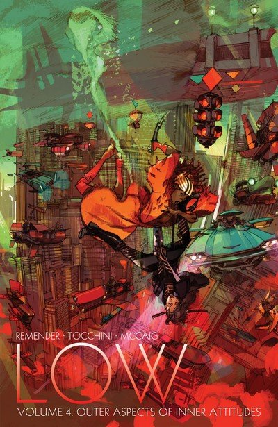 Low Vol. 4 – Outer Aspects of Inner Attitudes (TPB) (2017)