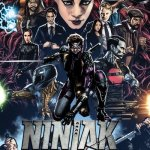 Ninjak vs. the Valiant Universe #1 – 4 (2018)