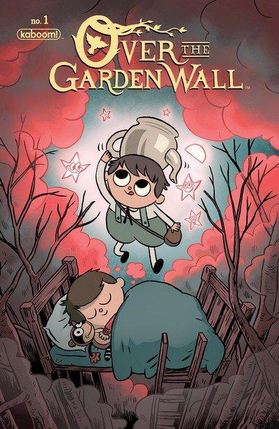 Over The Garden Wall Vol. 2 #1 – 20 (2016-2017)