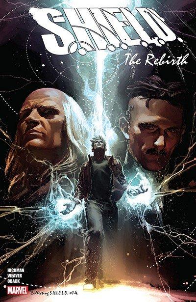 S.H.I.E.L.D. By Hickman And Weaver – The Rebirth (2018)
