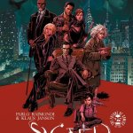 Sacred Creatures #1 – 6 (2017-2018)