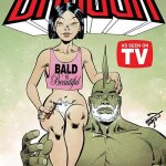 Savage Dragon #233 (2018)