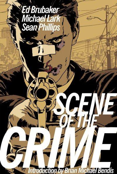Scene of the Crime Deluxe Edition (2012)