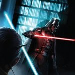Star Wars – Darth Vader Vol. 2 – Legacy's End (TPB) (2018)