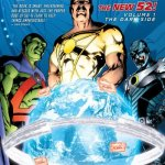 Stormwatch Vol. 1 – The Dark Side (TPB) (2012)