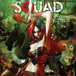 Suicide Squad Vol. 4 (New 52 TPB) – Vol. 1 – 5 (2011-2013)