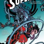 Superboy Vol. 1 – Incubation (TPB) (2012)