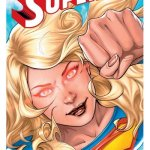 Supergirl Vol. 7 (Rebirth) – TPB Vol. 1 – 2 (2017)