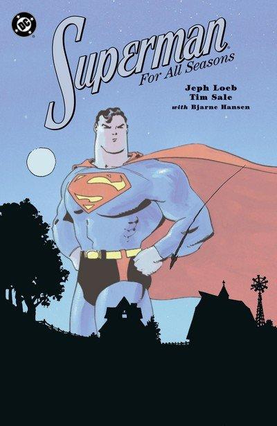 Superman For All Seasons (TPB) (1999)