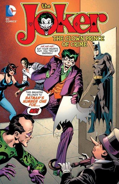 The Joker – The Clown Prince of Crime (2013)